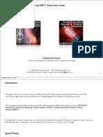 FORTI SERTI QuickStart Guide en 1