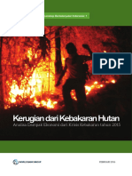Forest Fire Notes - Bahasa Final April 18