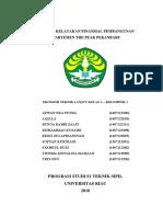 Kelompok 1 - Analisis Kelayakan Finansial Pembangunan Apartemen the Peak Pekanbaru