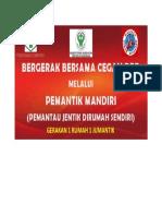 Banner Dbd