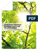 Framework Principles User Friendly Version