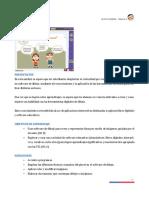Tecnologia Priero Primaria libro01_u1