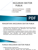 Siklus Penganggaran Publik Ppt