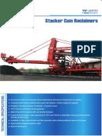 Stacker Reclaimer