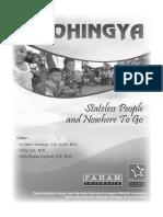 Buku Rohingya Piara 2016