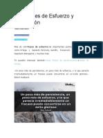 150 Frases de Esfuerzo y Dedicación.docx