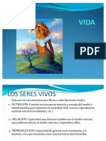 ORGANIZACIÓN DE LA VIDA dani
