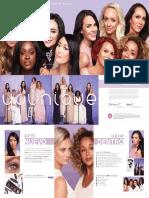Younique Product Catalog 2018 03 Es MX