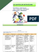 INTUITEXT_CLS 4_Sem I_Proiectare_Matematica (6 Files Merged)
