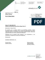 001 OFERTA-Sistema de Dosificación Para Harina Negra Horno 3