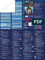 Calendrier Triathlon Ligue PDL 2018