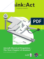 Aircraft Electrical Propulsion - General-Information