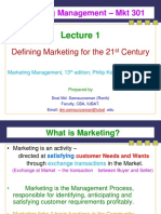 Mkt_501_-_Lecture_1
