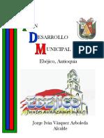 Malla Curricular Ingenieria Ambiental 2016