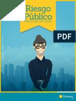 Cartilla de Entendimiento Riesgo Público COLMENA SEGUROS