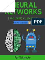 Neural Networks and Deep Learning_ Deep Learning Explained to Your Granny – a Visual Introduction for Beginners Who Want to Make Their Own Deep Learning Neural Network (Machine Learning)