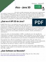 Modelado Gráfico (Java 3D)  - Juan Antonio Palos.pdf