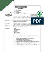 8.2.3.5 Pemberian Informasi Tentang Efek Samping Obat