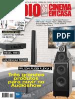 Audio & Cinema Em Casa - Nº 269 (Março-Abril)