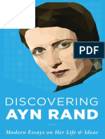 Discovering Ayn Rand