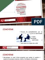 COACHING Diapositivas