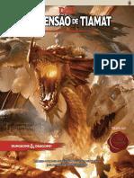 D&D5E A Ascensão De Tiamat