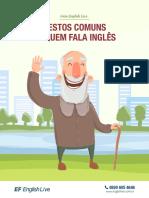 Br Guia Ef Englishlive Gestos Em Ingles