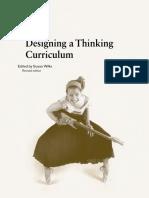 Susan Wilks Designing a Thinking Curriculum.pdf