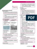 [ObstetricsA] Prenatal Care - Dr. San Jose (Lea Pacis)