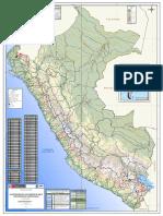 Mapa de Clasificación ECA Perú