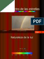 El Espectro de las Estrellas.ppt
