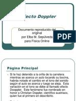 Efecto Doppler.ppt