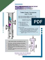 TM Gas Filter