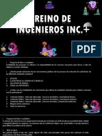 Reino de Ingenieros Inc