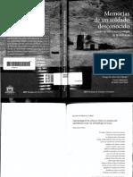 49. Gavilán Sánchez, Lurgio. Memorias de un soldado desconocideo. Ensayo introductorio y parte IV