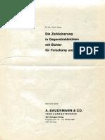 Die Zerkleinerung in Gegenstrahlmühlen Mit Sichter Für Forschung Und Produktion