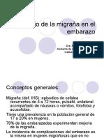 manejo de la migraña en el embarazo.pdf