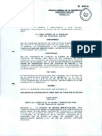 Acuerdo 69-96 Del Fiscal General y MP