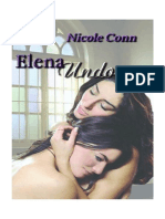 Elena Undone - Nicole Conn