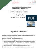 Chapitre 2 Antennes Et Propagation