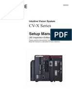CV-X Series Setup Manual(3D)_ESP