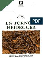 ACEVEDO, Jorge - En torno a Heidegger.pdf