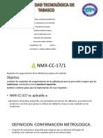 NMX-CC