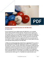 Most Important Audit Questions for ISO 9001 2015.pdf