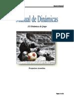 Manual de Dinámicas