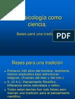 Ppt Historia de La Psicologc3ada 1