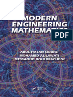 Modern engineering mathematics-CRC Press (2018).pdf
