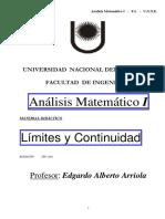 Analisis Ingenieria