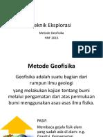 04 05 Geofisika Eksplorasi