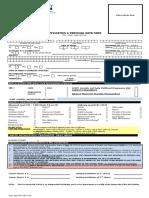 Application Form Kingston 2017 18